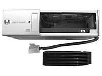 Honda Civic CD Changer Attachment