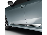 Honda Civic Lower Door Trim