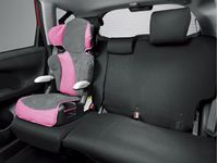 Honda Rear Seat Covers - 08P32-TK6-110