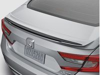Honda Accord Decklid Spoiler;Exterior color :unavailable - 08F10-TVA-120