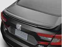Honda Accord Decklid Spoiler;Exterior color :unavailable - 08F10-TVA-150