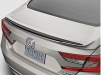 Honda Accord Hybrid Decklid Spoiler;Exterior color :Champagne Frost Pearl - 08F10-TVA-190