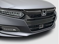 Honda Accord Hybrid Grille Accent  Chrome - 08F21-TVA-100A