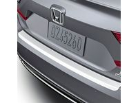 Honda Accord Rear Bumper Protector - 08P01-TVA-100