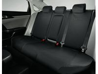 Honda Civic Seat Cover