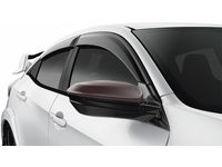 Honda Civic Door Visor