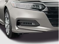 Honda Accord Parking Sensors;Exterior color :Champagne Frost Pearl - 08V67-TVA-190K