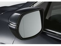 Honda Expanded View Mirror - 76253-THR-305