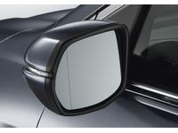 Honda Expanded View Mirror - 76253-TLA-306