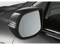 Honda Ridgeline Expanded View Mirror - 76254-TG7-A01