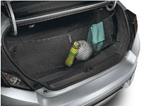 Honda Civic Cargo Net