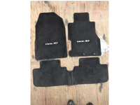 Honda Civic Floor Mats
