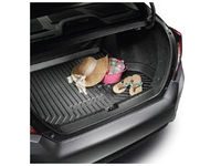 Honda Civic Trunk Tray