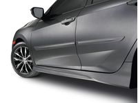 Honda Civic Body Side Molding