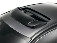 Honda Civic Moonroof Visor