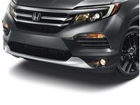 Honda Pilot Lower Trim - Front - 08P46-TG7-100A