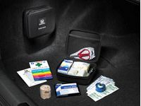 Honda Civic First Aid Kit