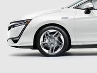 Honda Clarity Plug-In Hybrid  18-in Alloy Wheel - 08W18-TRT-100