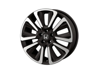 Honda CR-V 19-in Diamond Cut Alloy Wheel - 08W19-TLA-100B