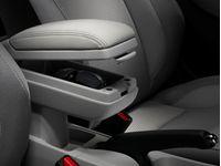 08u89 Szt 120 Genuine Honda Armrest