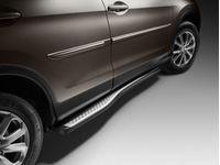 Honda Cr V Body Side Molding Genuine Honda Cr V Accessories
