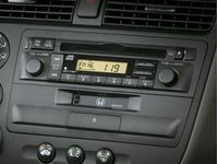 Honda Civic MP3 Player