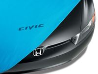 Honda Car Cover - 08P34-SVA-101