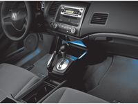 Honda Civic Interior Illumination - 08E10-SNA-110