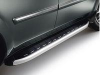 Honda Running Boards Genuine Honda Accessories