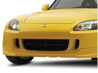 Honda S2000 Front Under Body Spoiler (Rio Yellow Pearl-Exterior) - 08F01-S2A-1G1