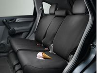 Honda CR-V 2nd Row Seat Covers - 08P32-SWA-100