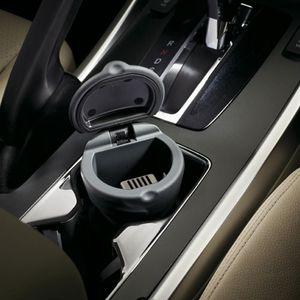 Honda Civic and Odyssey OEM Cupholder Type Ashtray