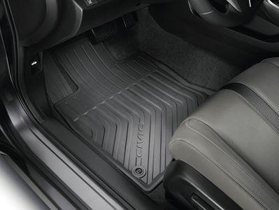 08P17-TBA-100 - Genuine Honda Parts