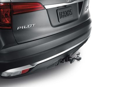 Trailer Hitch Accessories >> 08l92 Tg7 100 Genuine Honda Parts