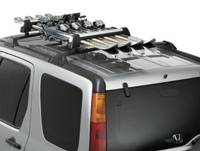 Genuine Honda 08L03-TA1-100B Ski Attachment