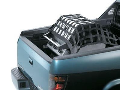 Truck Bed Cargo Net >> 08l96 Sjc 100a Genuine Honda Cargo Net Truck Bed