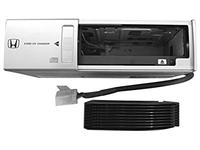 Honda Genuine Accessories 08V03-TR0-1A0 Auto Day//Night Mirror Sub-Attachment