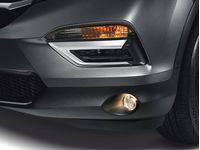 Honda 08F23TG7100 Бамперная обрезка Front-Chrome
