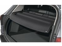 Genuine OEM 2016-2019 Honda HR-V Black Flexible Tonneau Cover