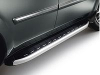 Honda 08L33-SZA-101E Premium Chrome Running Boards