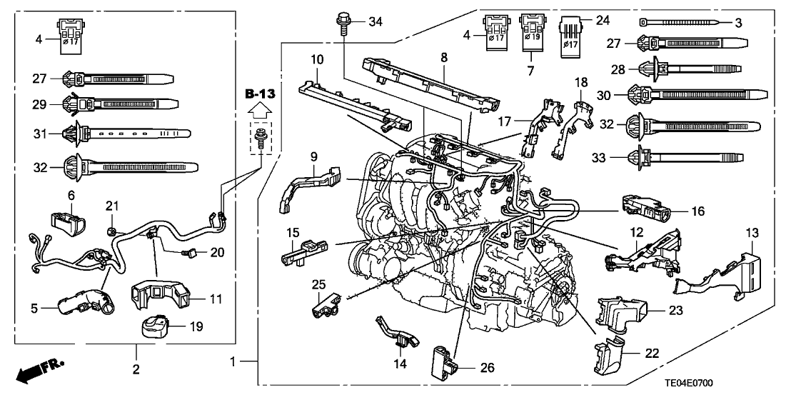 related with 2015 honda accord wiring diagram for starter