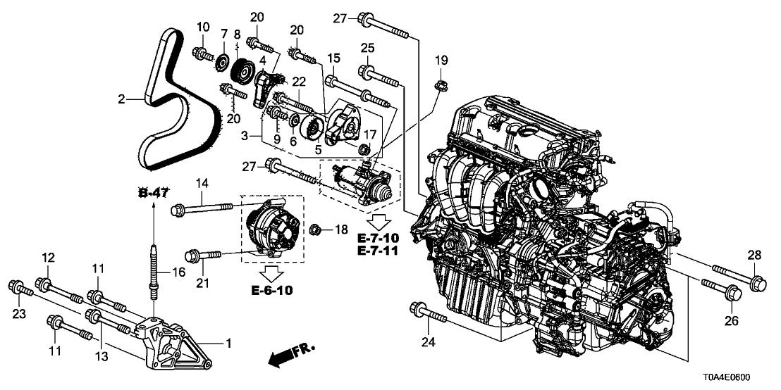2012 HONDA FIT MANUAL VS AUTOMATIC - Auto Electrical ...