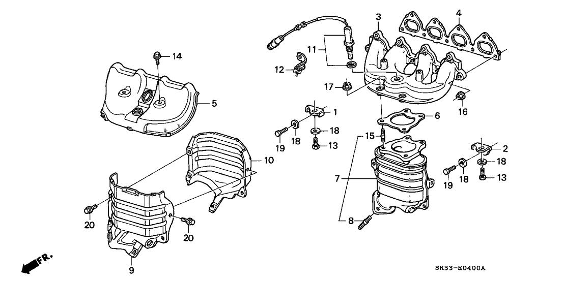 Resource T D Amp S L Amp R A D De D D F C Bae Fd A B Faeea Fa Da A D on 1995 Honda Civic Exhaust Diagram