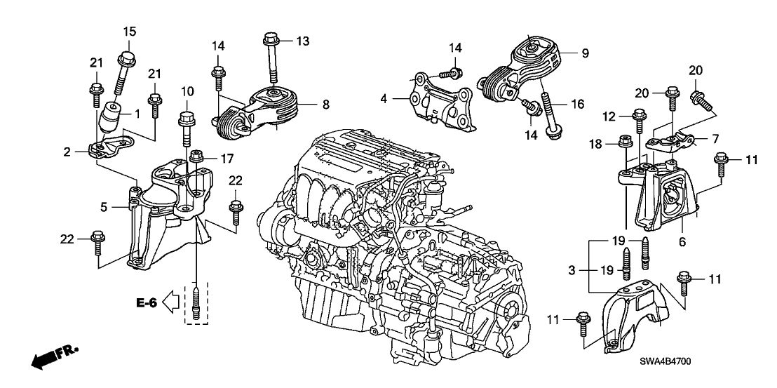 Diagram For 2007 Chevy Aveo Belt Routing Diagram Fixya