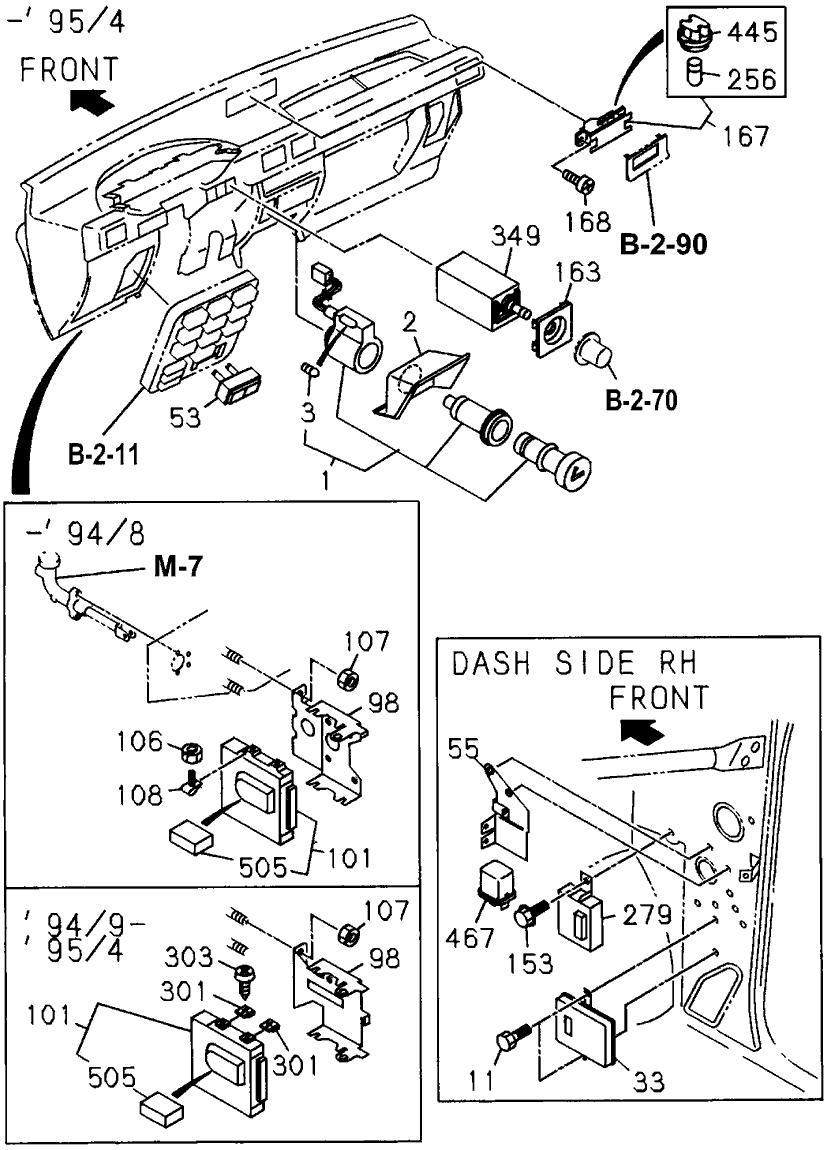 5-82194-026-0 - Genuine Honda Bulb, Cigarette Lighter (14V ...
