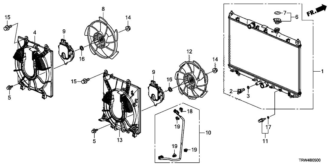 [DIAGRAM] Honda Clarity Wiring Diagram FULL Version HD