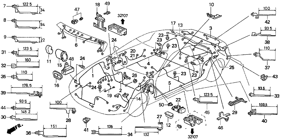 94 Prelude Coil Wiring Diagram