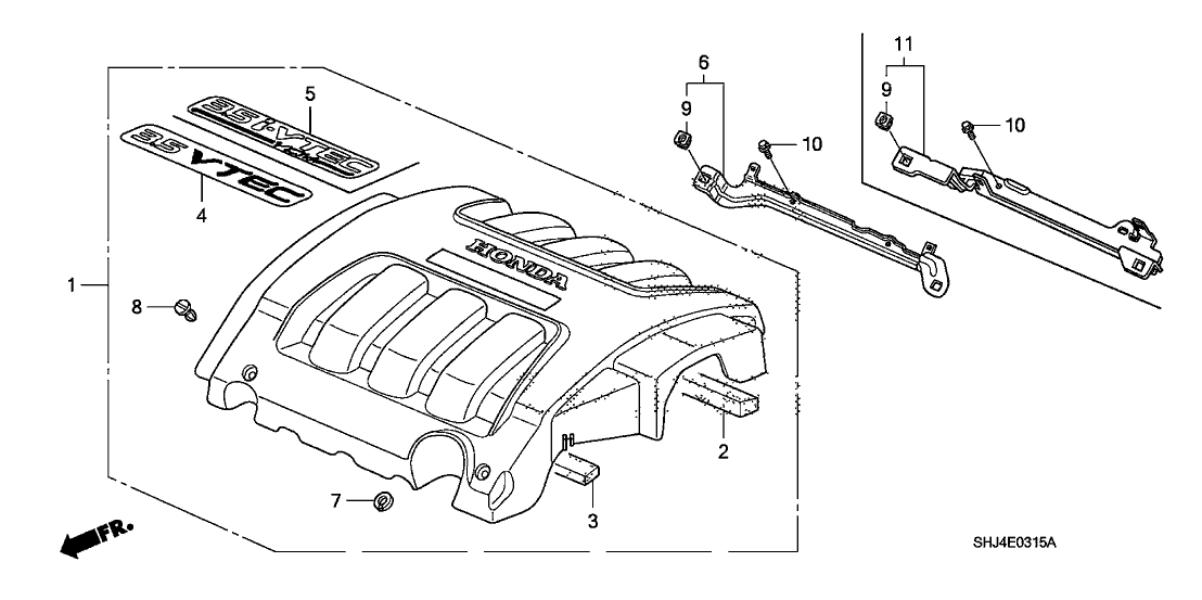 honda 17121 rgl a01 2007 Honda Odyssey Relay Diagram