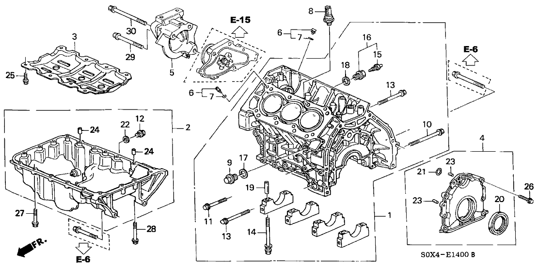 2000 Honda Odyssey Engine Diagram Ford 9n 12v Wiring Diagram Schematics Source Nescafe Jeanjaures37 Fr