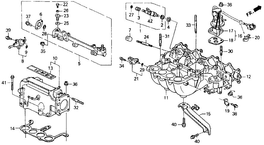 Pleasing 16740 Pt2 000 Genuine Honda Regulator Assy Pressure Wiring 101 Vieworaxxcnl